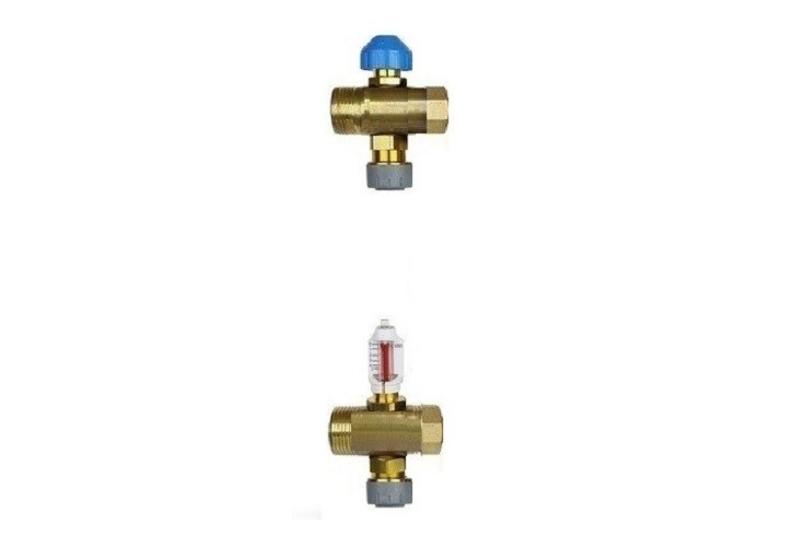 Polypipe 15mm Manifold Extension Kit PB12736