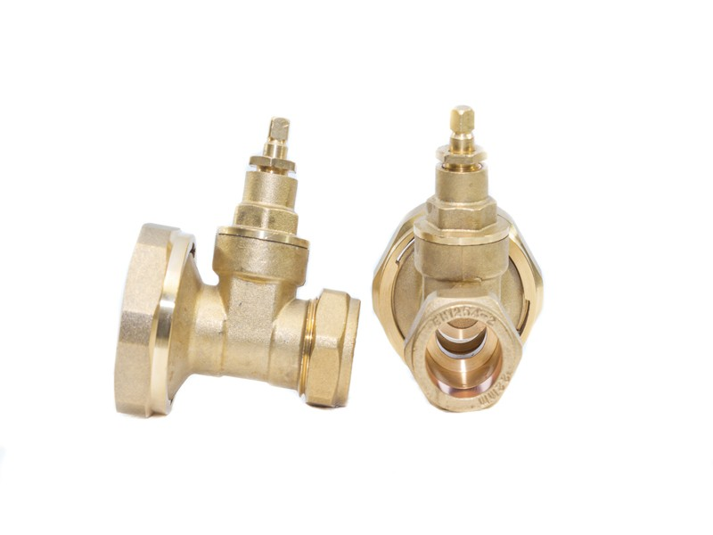 22 MM PUMP VALVES