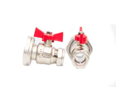 22mm Pump Valves