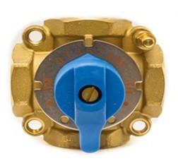 Image 1 of 4 Port Mixing Valve