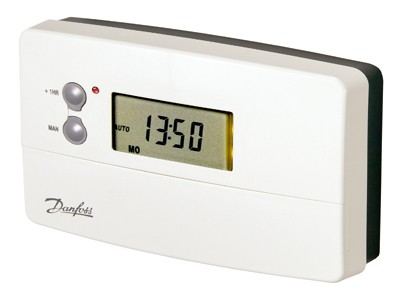 Image 1 of Danfoss TS715 Single Channel Time Clock