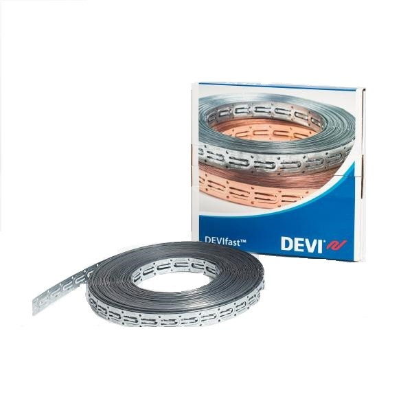 DEVIfast Fixing Strip