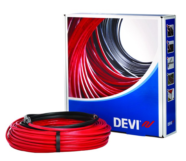 Devicomfort Loose Lay Cable Electric Underfloor Heating