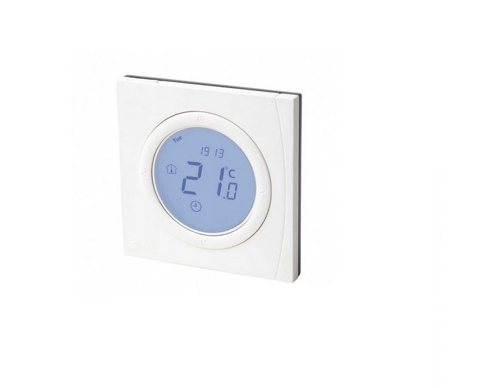 Image 2 of Danfoss 088U0625 WT-P Programmable Digital Thermostat