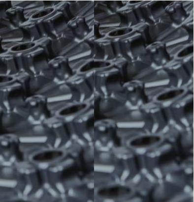 Image 1 of Emmeti 15mm LOWtex Panel