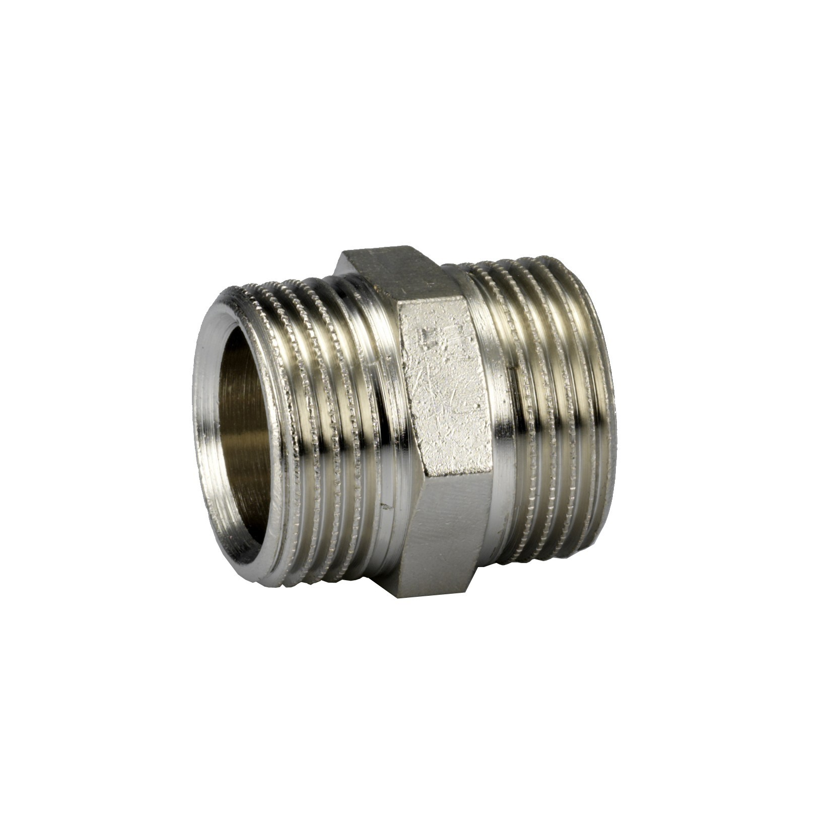 Eurocone Straight Connector