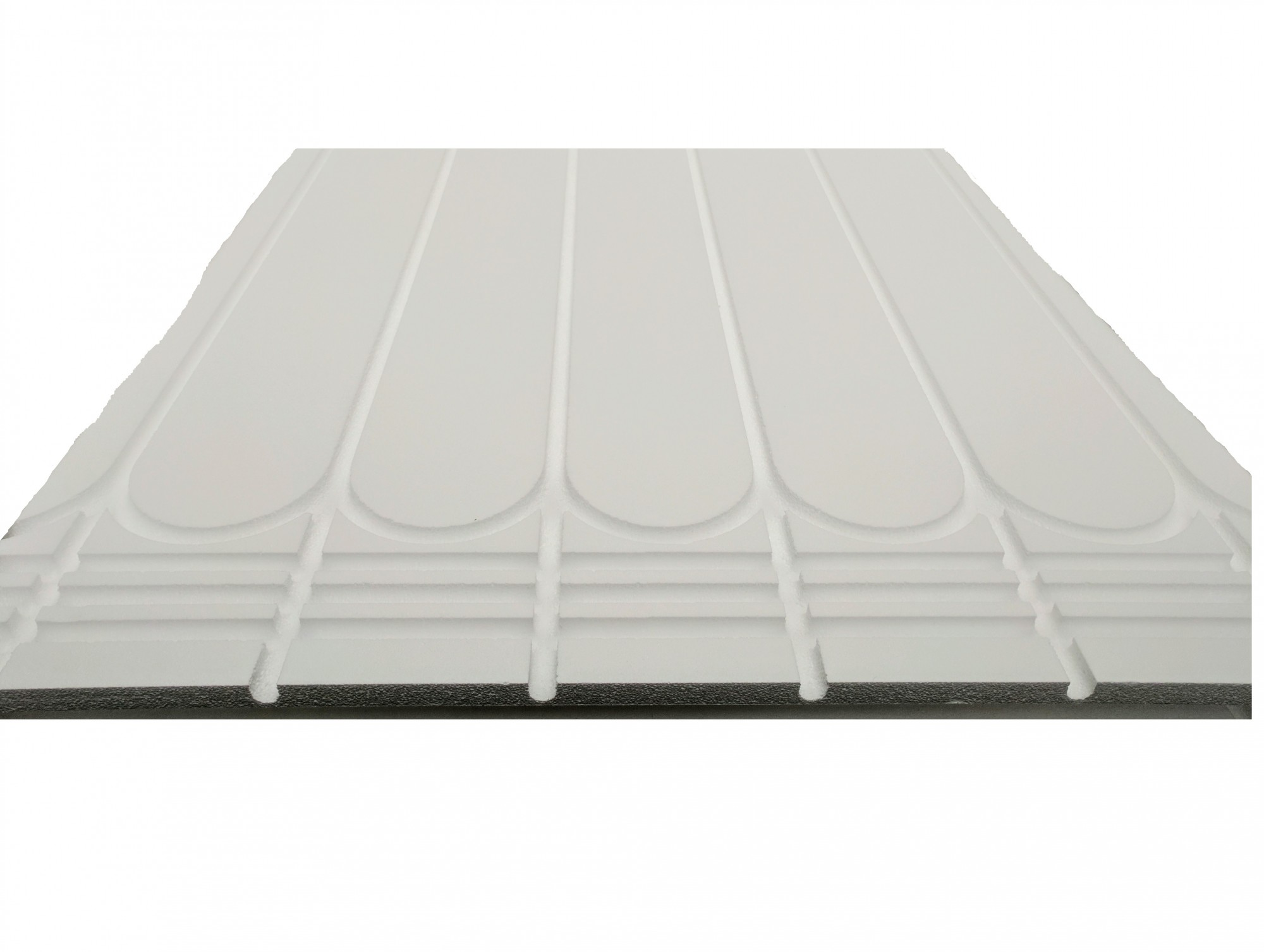 Image 1 of Floating Floor Panel 1200x1200mm For 16mm Pipe