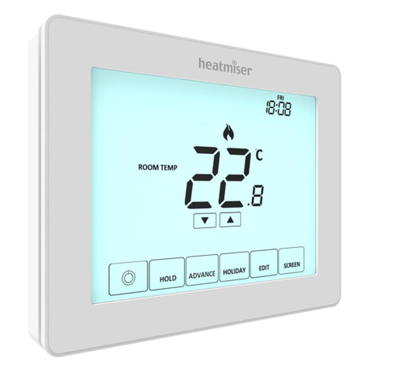 Heatmiser Touch v2