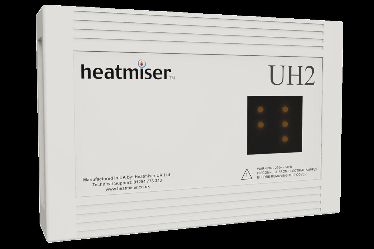 Image 1 of Heatmiser UH2
