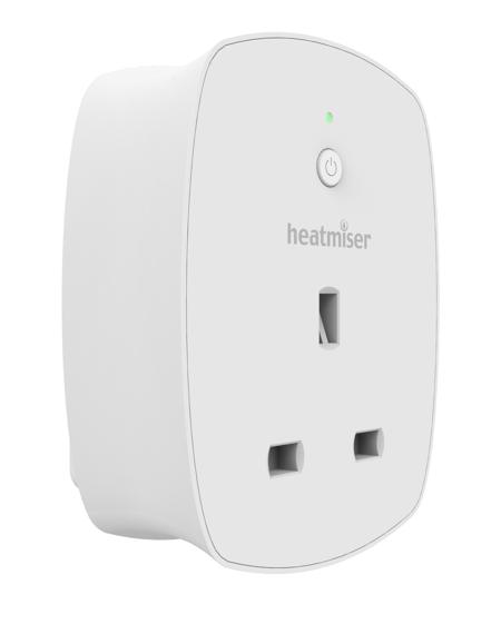 Heatmiser NeoPlug Back