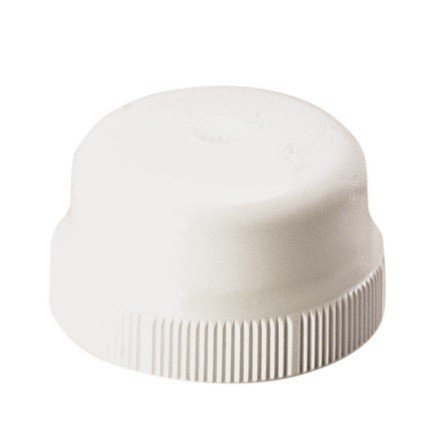 IVAR Manifold Protection Cap White