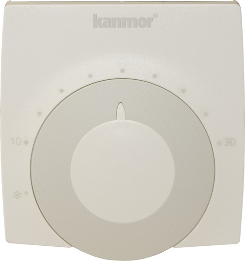Image 1 of Kanmor 501x Room Thermostat