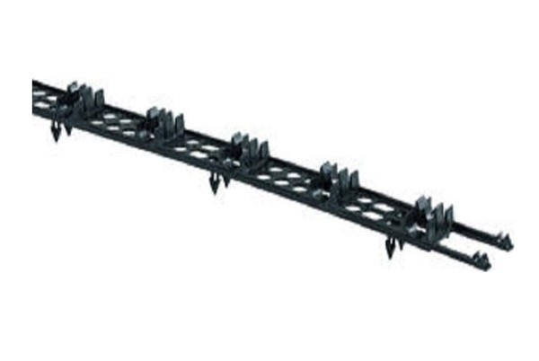 Image 1 of Polypipe Clip Rails
