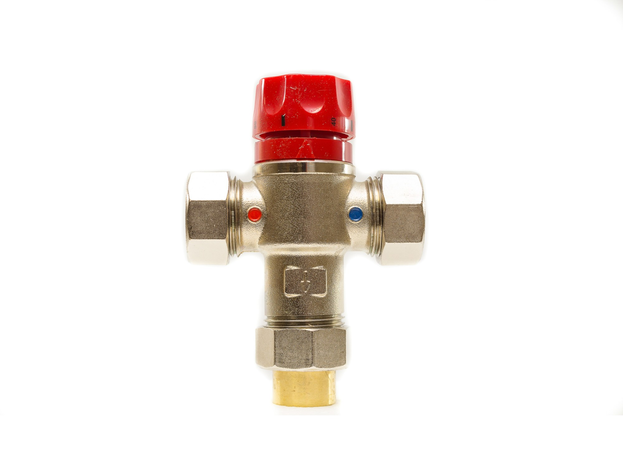 Polypipe Mixing Valve PB219058
