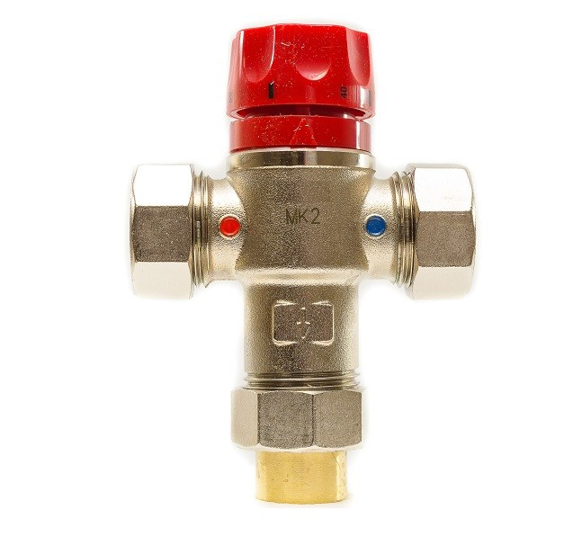 Reliance 22mm Thermostatic Mixing Valve