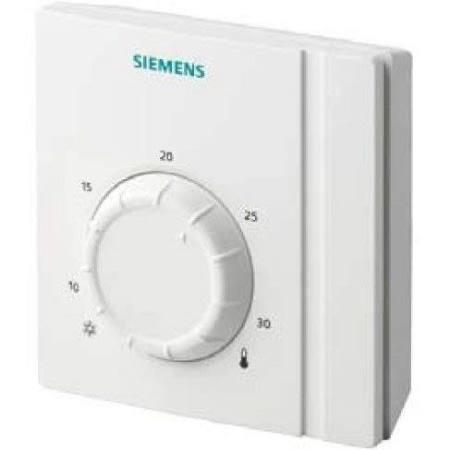 Siemens RAA21 Dial Thermostat