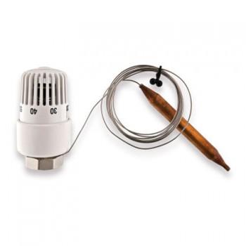 Uponor 1002375 SPI V4 Thermostatic Head & Sensor