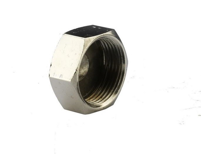 """Image 1 of Uponor 1002273 3/4"""" Blanking Cap"""