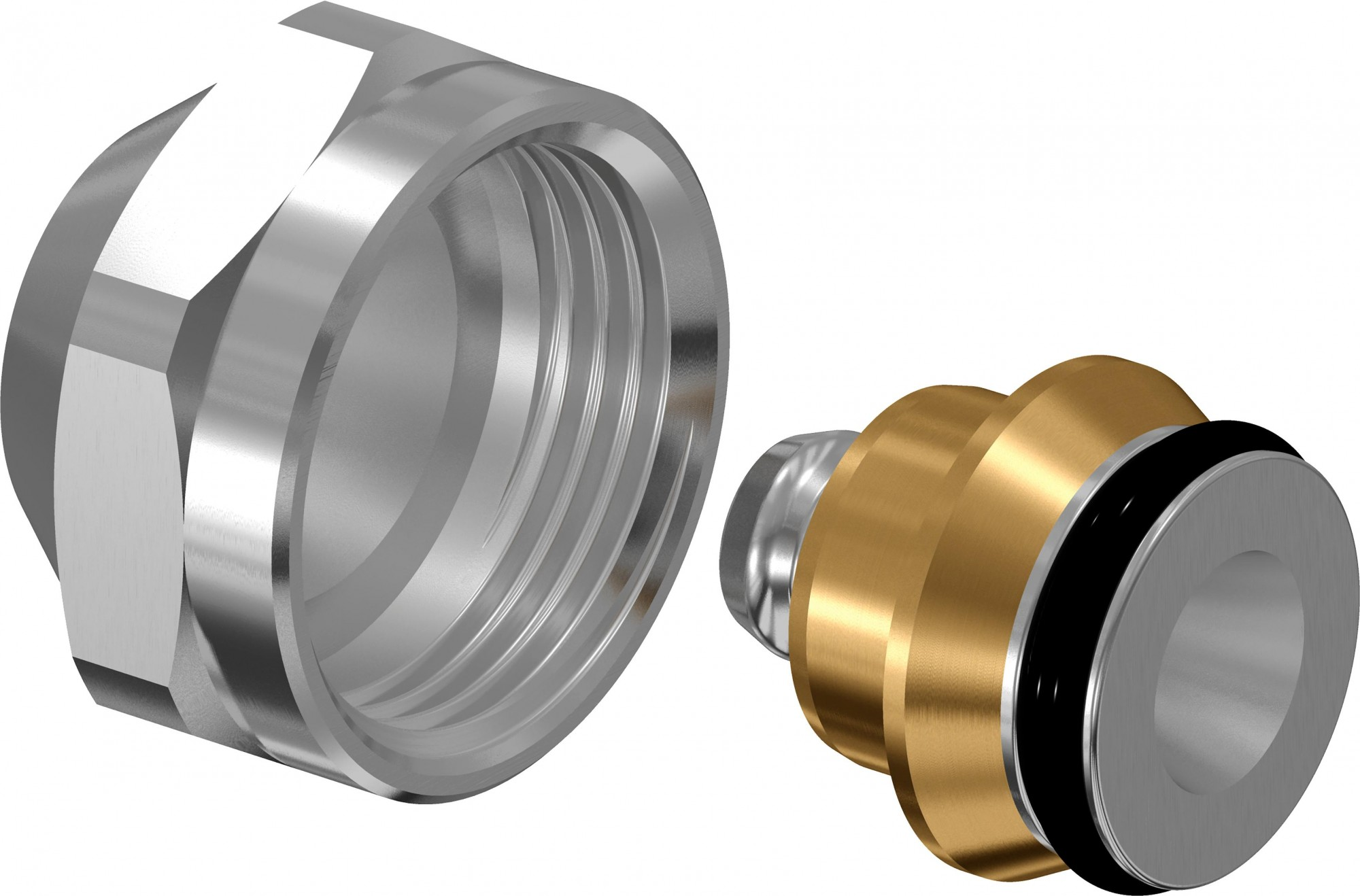 Uponor 1058092  20x¾