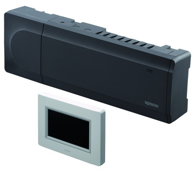 Image 1 of Uponor 1087418  Smatrix Base Pro Controller and Interface