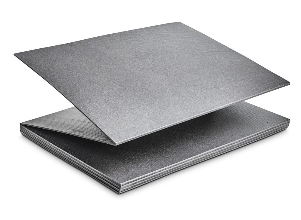 Uponor 1088707 Comfort E Aluminium Foil Insulation
