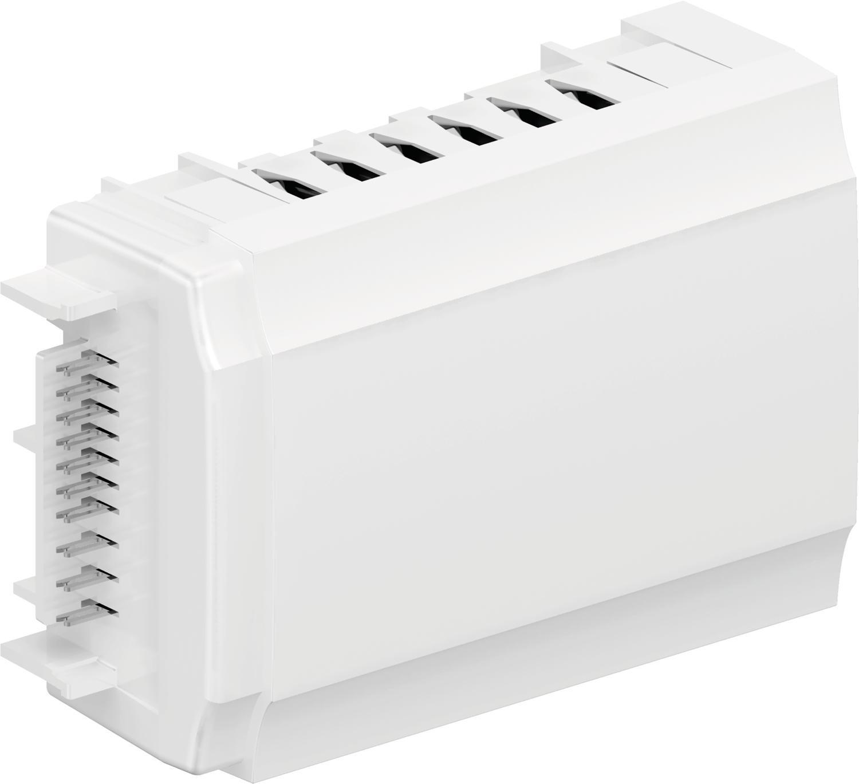 Uponor 1093134 Smatrix PULSE Slave Module Wired