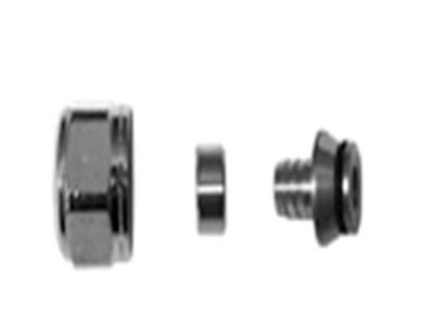 Image 1 of Uponor 12x1.7mm Vario Compression Adapter