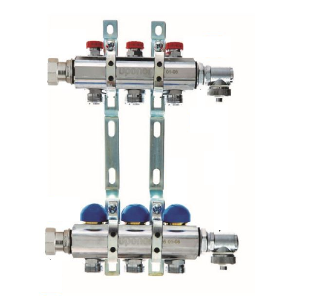 Image 1 of Uponor LS Manifold