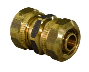 Uponor Minitec 1016690 Compression Coupling