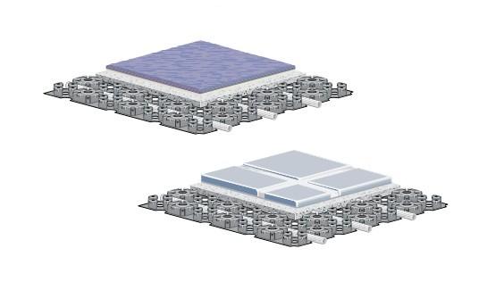 Image 1 of Uponor Minitec Underfloor Heating Pack