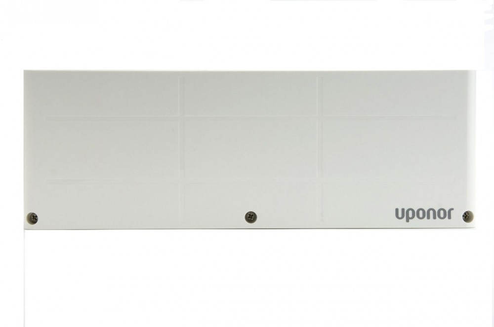 Uponor Underfloor Heating 12 Zone Controller C-35