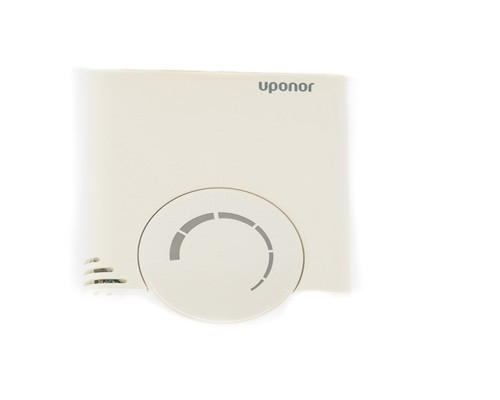 Uponor T 37 Wired Dial Thermostat Underfloor Store