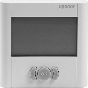 Image 1 of Uponor Wired digital timer I-36 - C-35