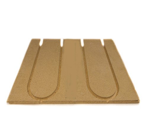V20 WoodTurning Board 800 x 595 x 22mm