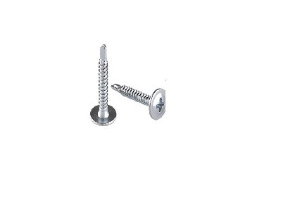 Waffer Head Screws