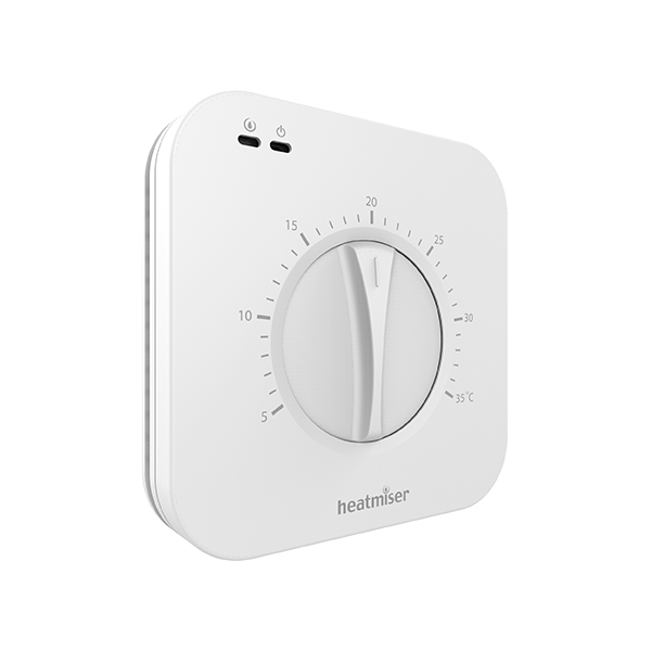 Heatmiser DS1  V2 Thermostat