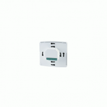 Image 2 of Heatmiser Touch-HWN - 12v Heating & Hot Water Thermostat
