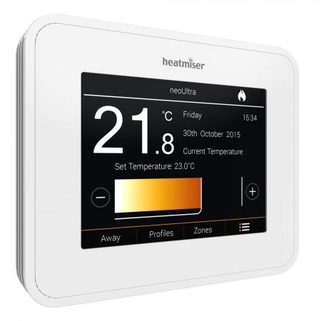 Image 1 of Heatmiser neoUltra
